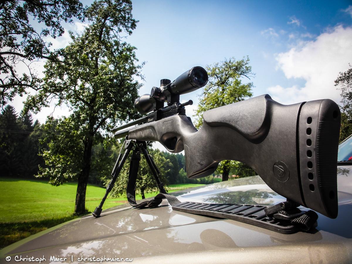 Gamo dynamax 5 5 mm pcp luftgewehr test christophmaier.eu